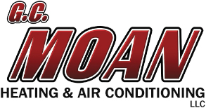G.C. Moan Heating & Air Conditioning - Burlington County NJ Area
